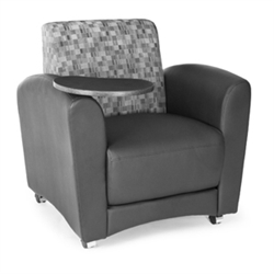OFM InterPlay Tablet Chair at OfficeFurnitureDeals.com