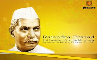 dr rajendra prasad essay Advertisements: डा राजेंद्र प्रसाद पर निबन्ध | essay on dr rajendra prasad in hindi 1 भूमिका: अपनी सादगी औरसरलता से किसी को भी प्रभावित कर देने वाले विद्वान थे डॉ.