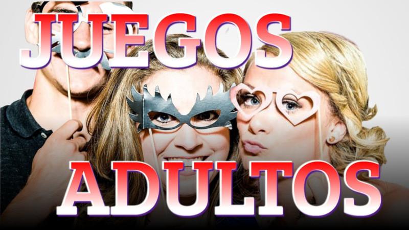 Mejores Juegos Para Los Adolescentes Y Adultos Fiestas Magia