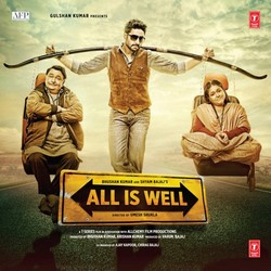 All Is Well (2015) Hindi Full Movie Download free in mp4 3gp HD 300mb hq avi torrent 300mb dvdscr 700mb 720P - Downloads Free Movie.