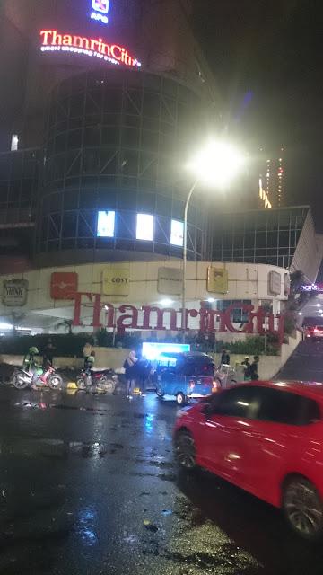 Thamrin City, Jakarta - Image: Author