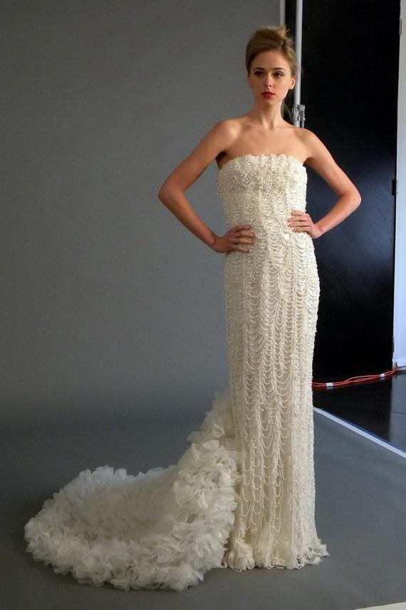 Douglas Hannant Wedding Dresses