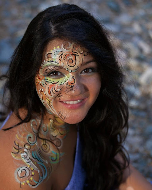 Body Art and its influence on The world