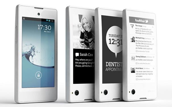 Yota Phone Price, Release Date in US, UK, India
