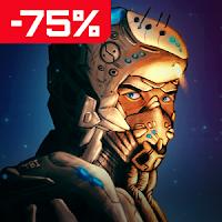 Battlevoid Harbinger APK premium