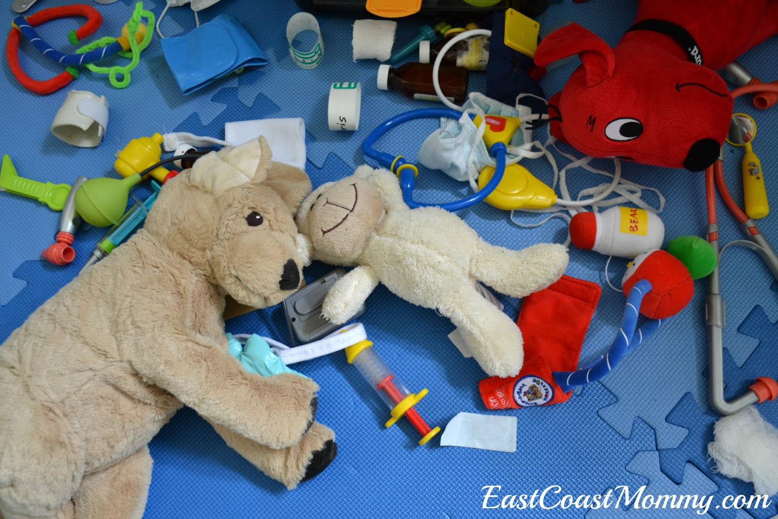 East Coast Mommy Teddy Bear Clinic Crafts And Activities