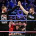 WWE: Resultados de SmackDown Live 10 de octubre de 2017
