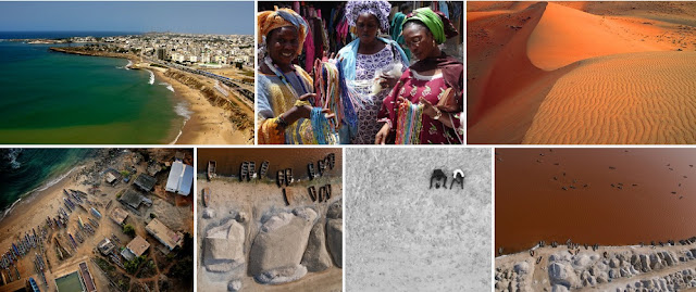 Senegal Culture History and People