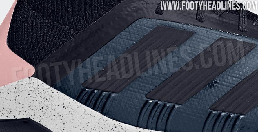 online store c2beb 09cb0 They are all but confirmed to the last-ever Predator 18 release ahead of  the debut of the next-gen Predator 19 in December. Adidas Cold Mode Pack
