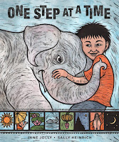 One Step at a Time: Book Review