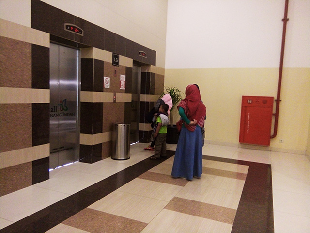 Mall Cipinang Indah Kalimalang