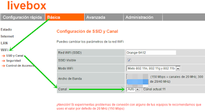 Tutoriales, WiFi