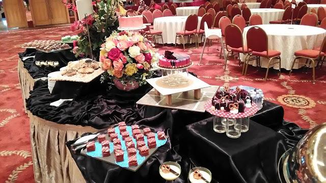 Gerai kek dan pastri