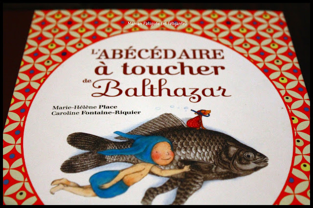 abécédaire à toucher baltahzar