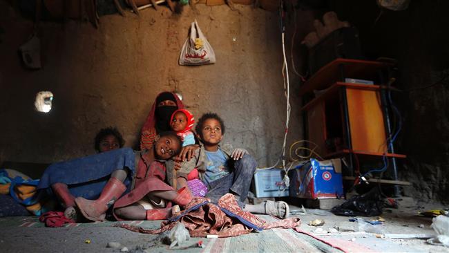Yemeni hospital exceeds full capacity amid deadly cholera