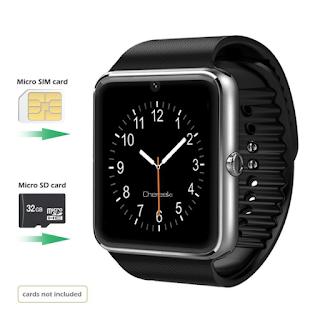 Reloj Inteligente Bluetooth_imagen_02