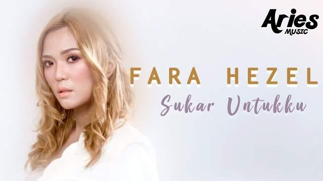 Lirik Lagu Sukar Untukku - Fara Hezel