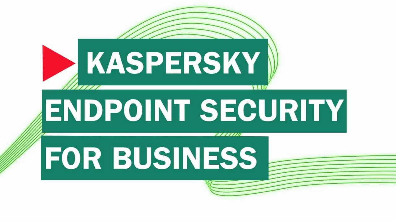كاسبرسكاى Kaspersky تطلق إصداراً جديداً تحت مسمى Kaspersky Endpoint Security مخصص للشركات