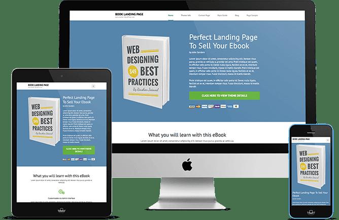 Pengertian Landing Page dan Fungsinya