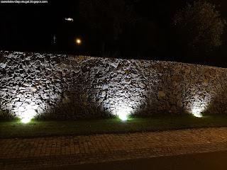 STREETS / Nova Entrada de Castelo de Vide, Portugal
