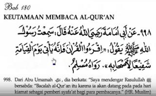 Surat Al Falaq Lengkap Terjemahan Dan Latin Al Quran