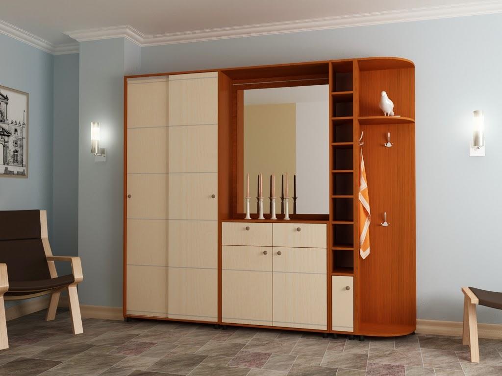 Дневник дизайнера: Специфика работы дизайнера с прихожими ( курсы дизайна мебели часть 5)