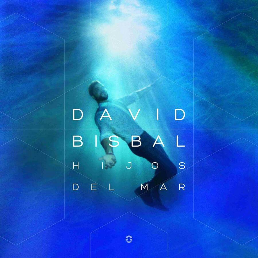 David Bisbal, Hijos Del Mar, nuevo album