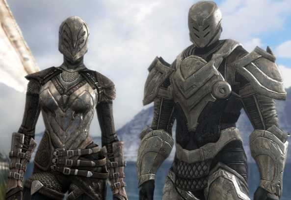 Mobile games from the App Store Epic pulls its 'Infinity Blade'
