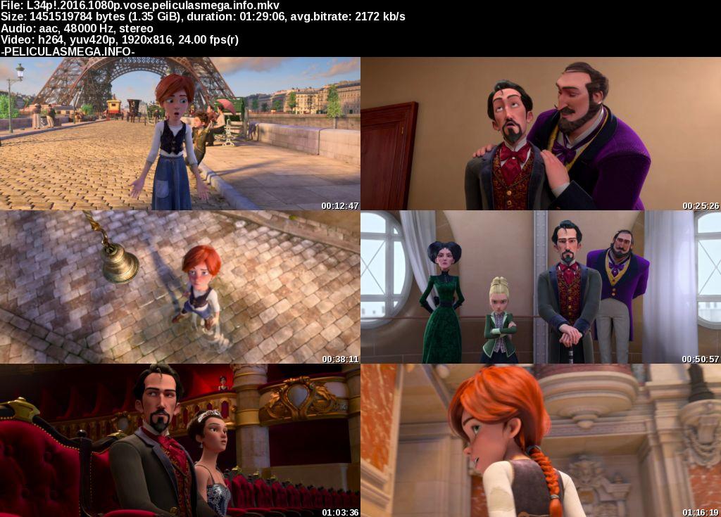 Descargar La La Land Subtitulado por MEGA.