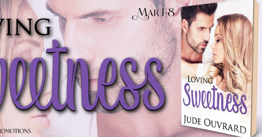 Loving Sweetness by Jude Ouvrard