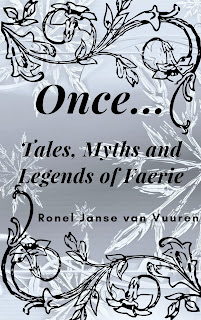 Meet Ronel Janse van Vuuren in this Debut Author Spotlight #myth #books Ronel the Mythmaker