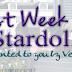 """""""Last Week on Stardoll"""" - week #160"""