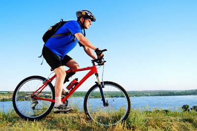 Cara Cepat Meninggikan Badan Dengan Bersepeda