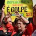Brasil, otro golpe a Dilma, ministro suspende crédito millonario para publicidad de la Presidencia