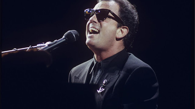 Un Clásico: Billy Joel - Back In the USSR