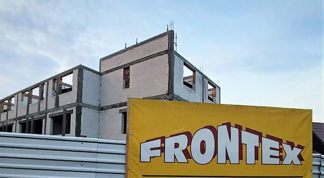 EU-Grenzschutz Grioechenland Frontex