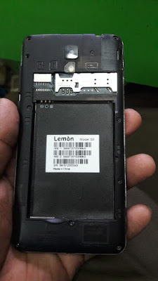 LEMON S8 SPD 7731   PAC FILE V 5.1 FLASH FILE