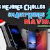 [Especial TOP CHOLLOS] Los mejores CHOLLOS en smartphones NAVIDAD [Tiempo real]
