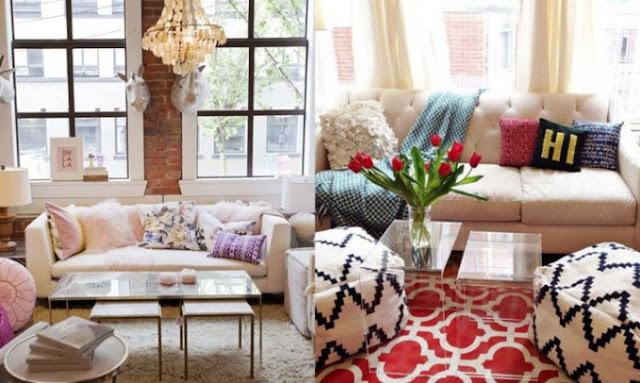 4 Kiat Cerdas Menata Ruang Kecil di Rumah Anda