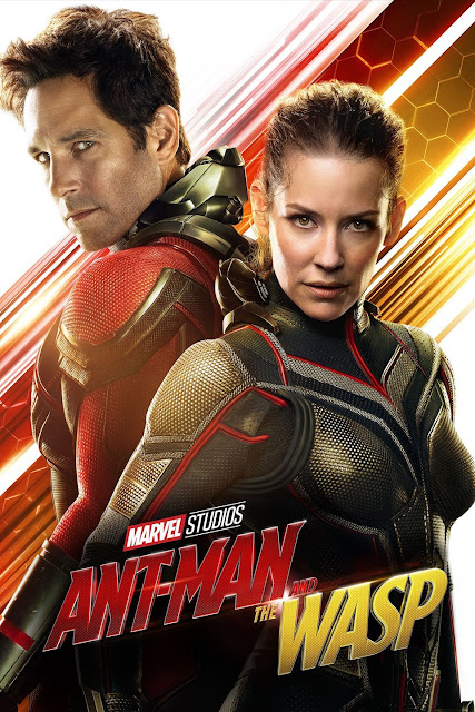 Download Ant-man and the Wasp in Hindi full HD 720p1080p