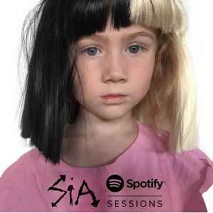 Baixar Sia-Spotify Sessions-5-Chandelier