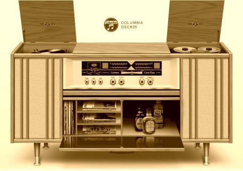 COLUMBIA DSC835 (1964)