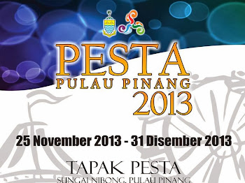 WW #69 | Pesta Penang