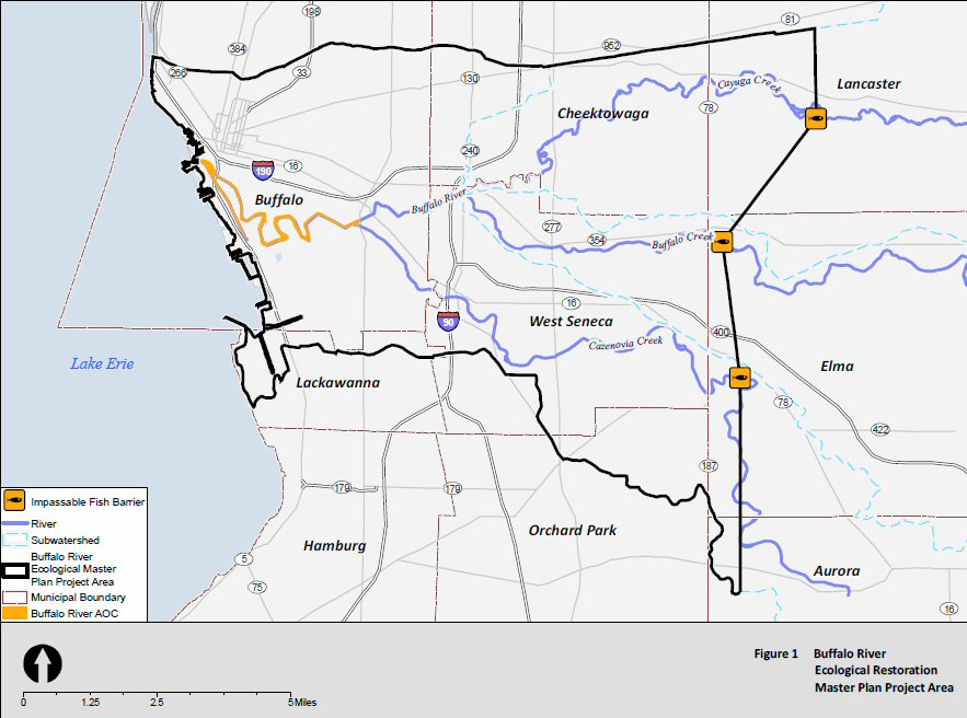 the genesee river watershed essay Watershed facts -the black creek watershed is part of the genesee river basin that drains to lake ontario the drainage area is about 202 square miles, and the.