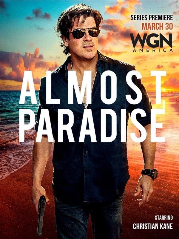 Almost Paradise – Saison 1 [Streaming] [Telecharger]