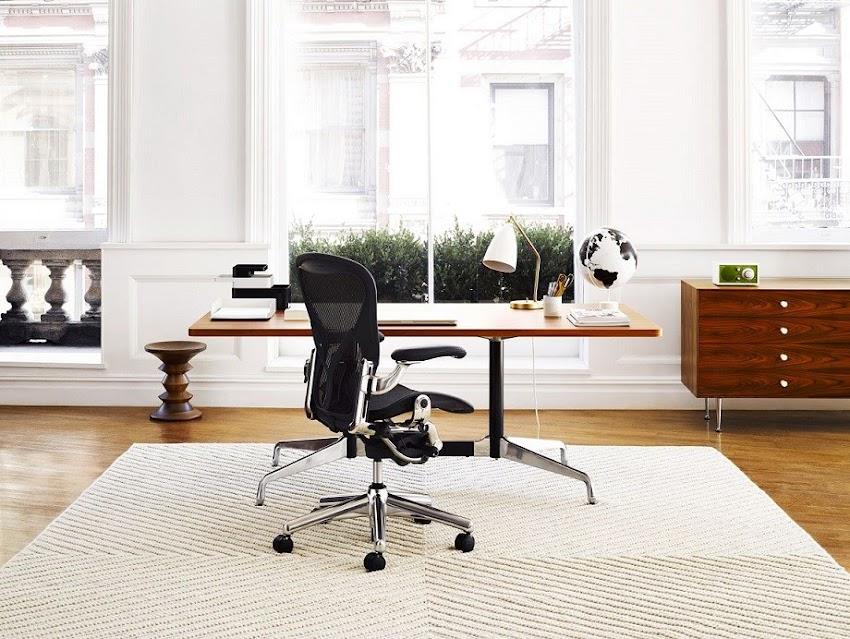 7 dicas para escolher a cadeira de escritório ideal para a sua empresa