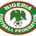 NFF to ban Super Eagles players from social media