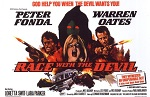 Race With The Devil (1975) poster