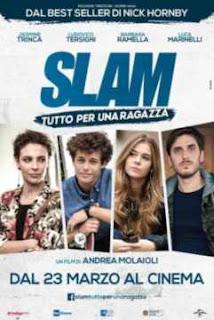 descargar Slam: Todo por una Chica en Español Latino