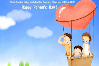 happy parents day images quotes - Parents Day Quotes